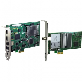 Internal TV Tuner and Capture Cards