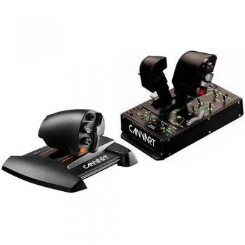 Computer Gaming Flight Controls