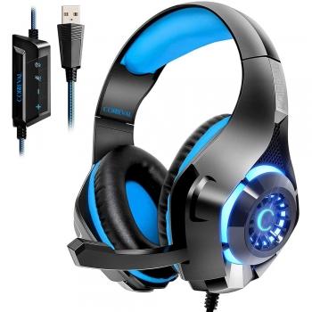 Computer Gaming Headsets
