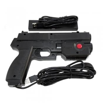 Computer Gaming Light Guns