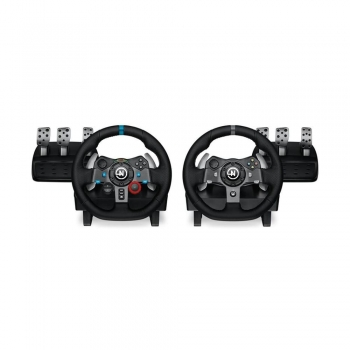 Computer Racing Wheels