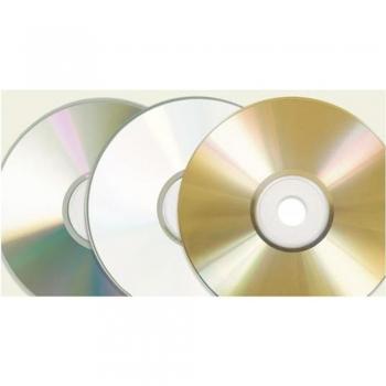Blank Media Discs