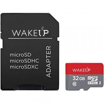 Memory Card Adapters
