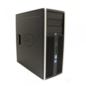 Tower Desktop Computers