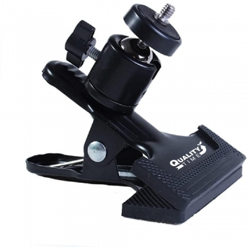 Camera Mounts Clamps