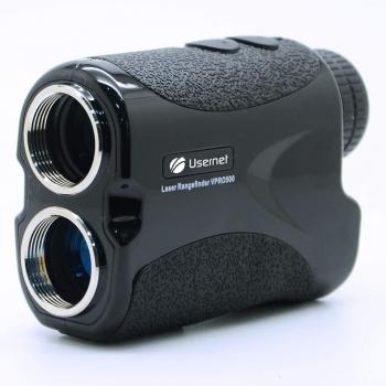 Laser Rangefinders