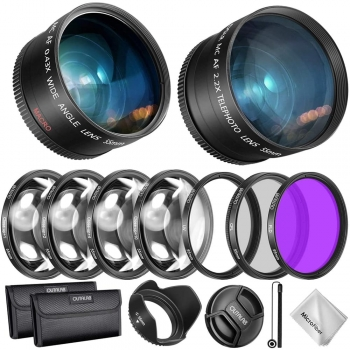 Lens Filters Accessories