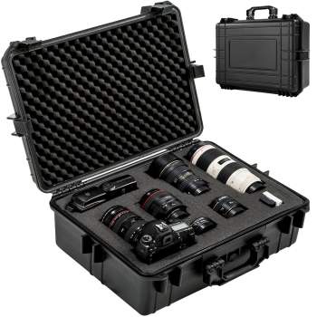 Photography Cases