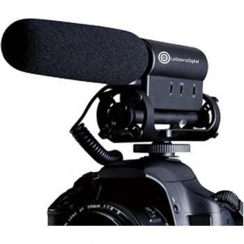 Video Microphones