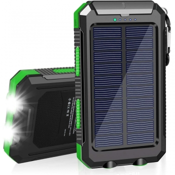 Cell Phone Solar Chargers