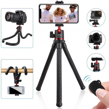 Cell Phone Tripods