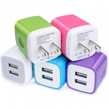 cell phone wall charger
