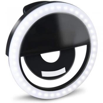 Mobile Flashes Selfie Lights