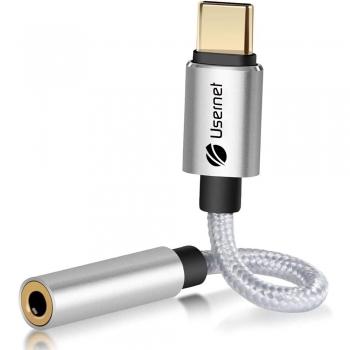 Phone Adapters   Headphone Accessories
