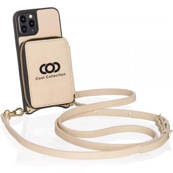 Phone Crossbody Lanyard Cases
