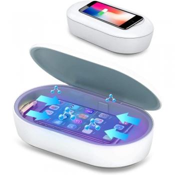 UV Phone Sterilizer Boxes