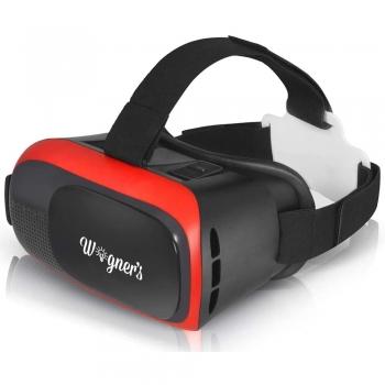 Virtual Reality (VR) Headsets