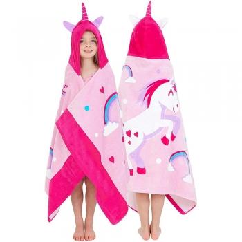 Kids Bath Towels
