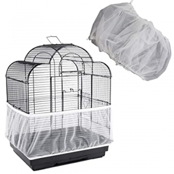 Birdcage Seed Guards Catchers