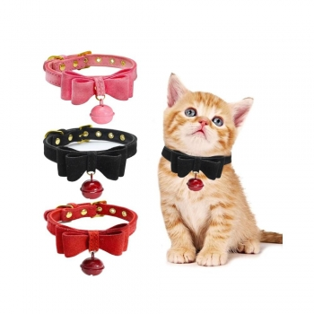 Cat Collar Accessories