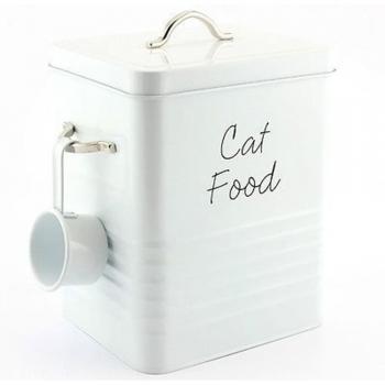 Cat Food Storage