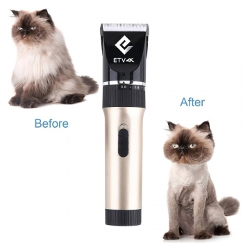 Cat Grooming Clippers Blades