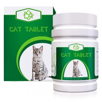 Cat Health Supplies