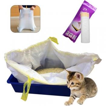 Cat Litter Box Liners