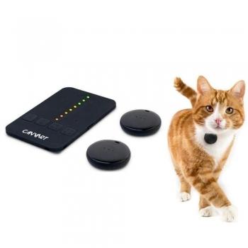 Cat Location Activity Trackers