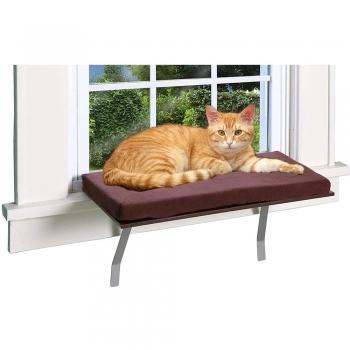 Cat Window Perches