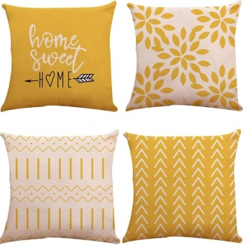 Decorative Pillows, Inserts Covers
