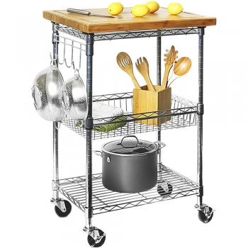 Kitchen Islands Carts