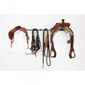 Horse Tack Storage