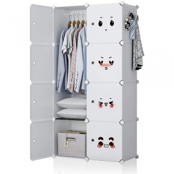 Kids Armoires Dressers