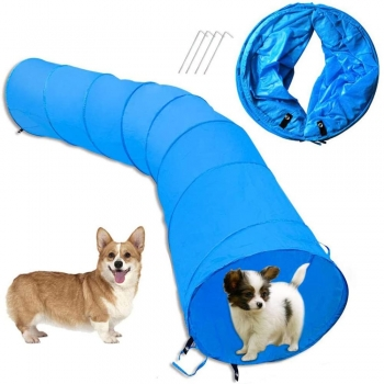 Dog Agility Tunnels