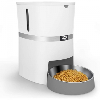 Dog Automatic Feeders