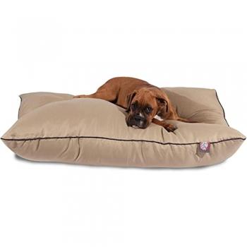 Dog Bed Pillows
