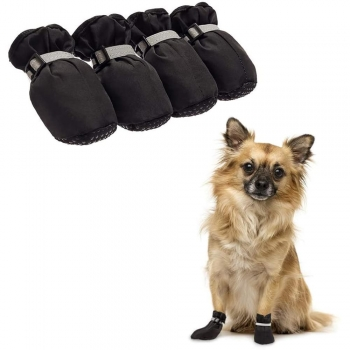 Dog Boots Paw Protectors