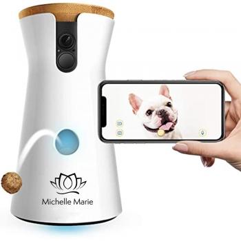Dog Cameras Monitors