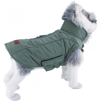Dog Cold Weather Coats