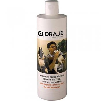 Dog Dander Remover Sprays