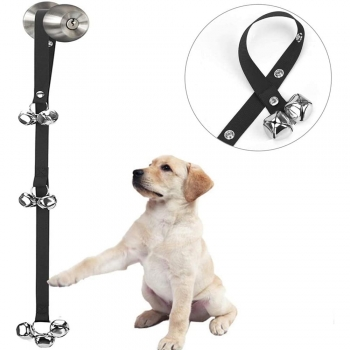 Dog Doorbells