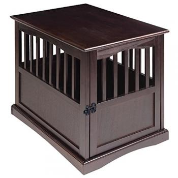 Dog Furniture Style Crates