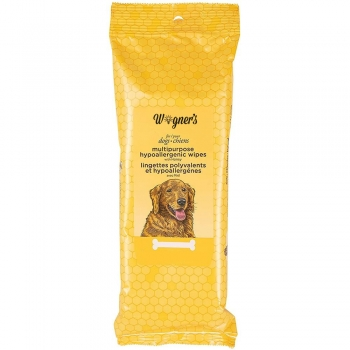 Dog Grooming Wipes