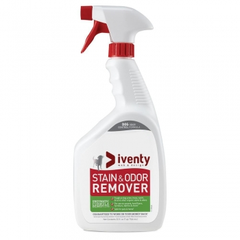 Dog Odor Stain Removers