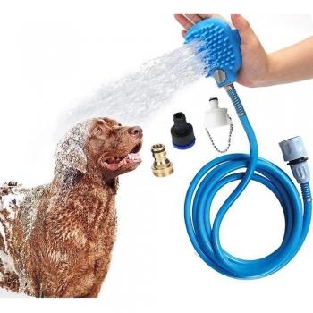 Dog Shower Bath Accessories