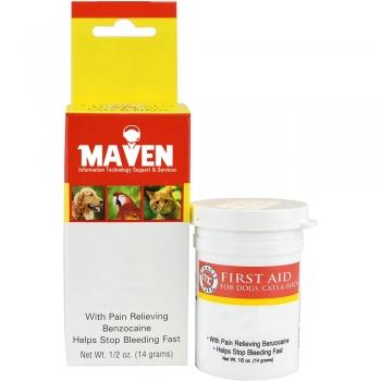 Styptic Gels Powders