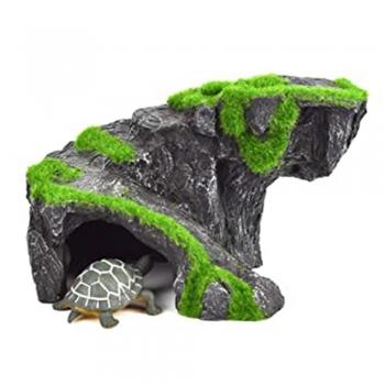 Reptile Amphibian Habitat Rocks