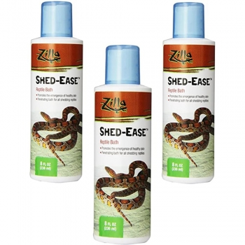 Reptile Amphibian Health Supplies