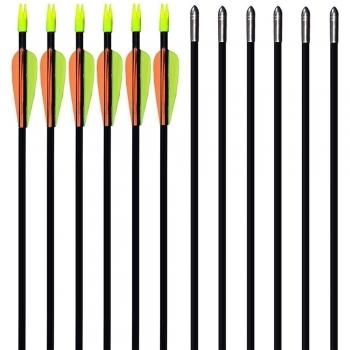 Archery Arrows Parts